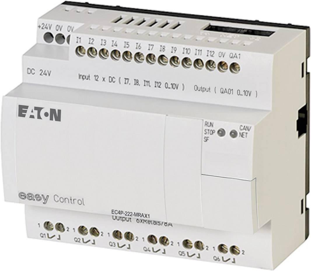 Riadiacimodul Eaton EC4P-222-MRAX1 106406, 24 V/DC