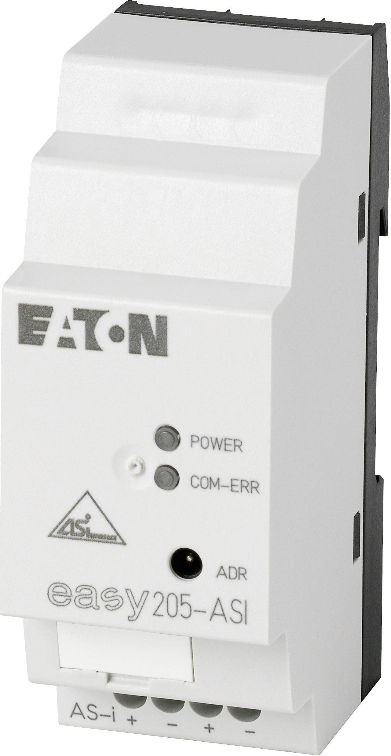 Modulové relé Eaton easy 205-ASI