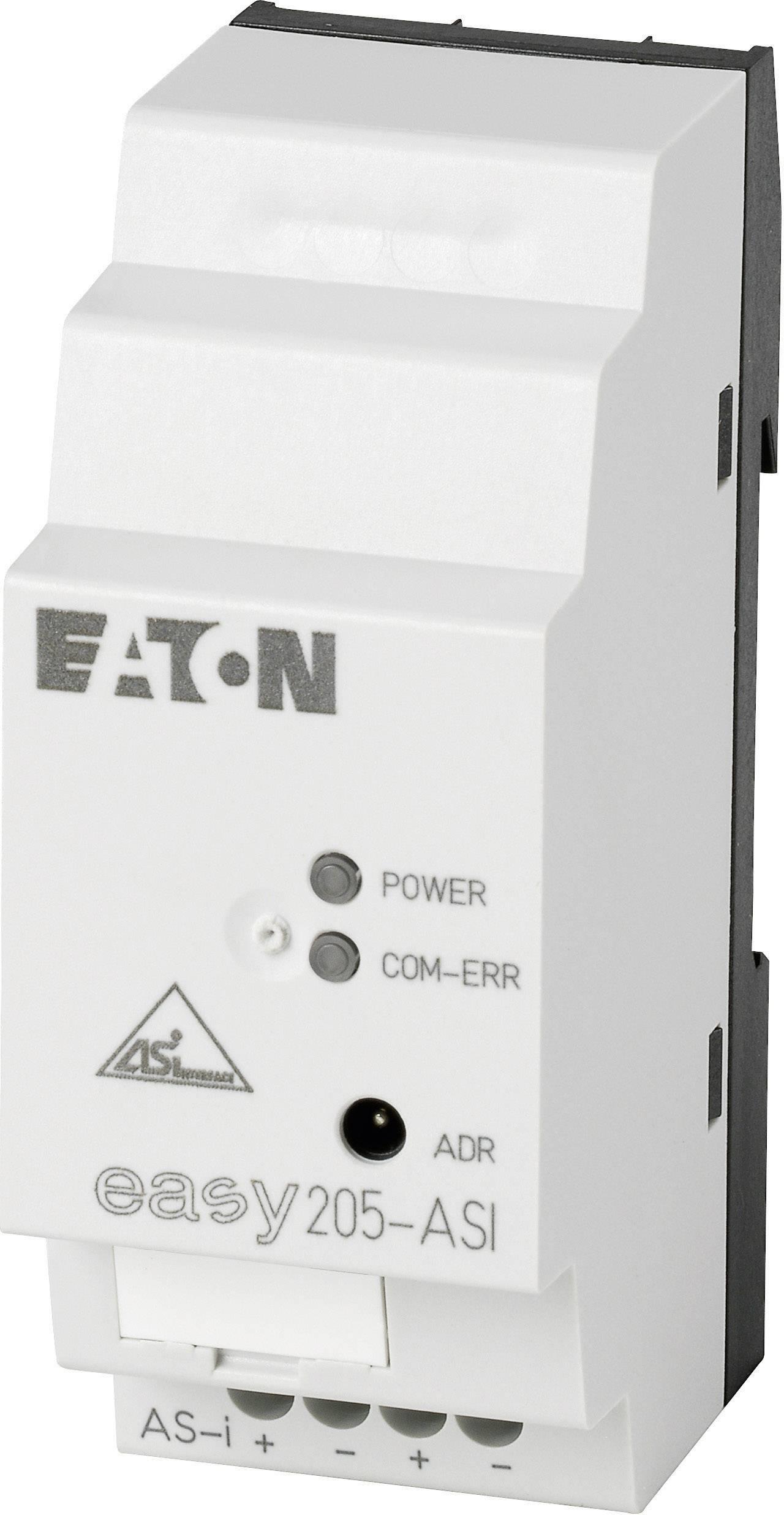 PLC rozširujúci modul Eaton easy 205-ASI 221598