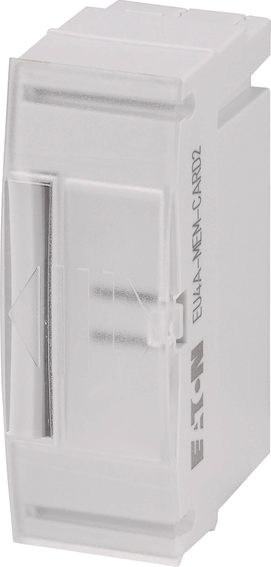 Pamäťovýmodul Eaton EU4A-Mem-Card 106409