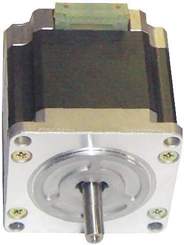 Krokový motor Emis E7123-0440, 12 V/DC, 1,10 Nm, 1,5 A
