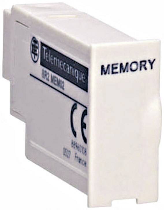 Pamäťovýmodul Schneider Electric SR2 MEM02 2465596