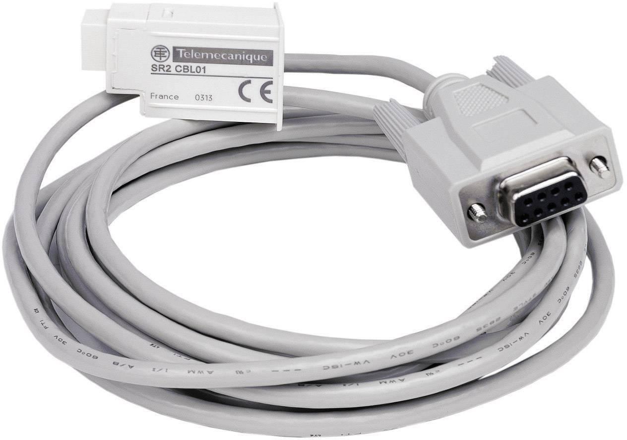 PLC kabel Telemecanique ZELIO SR PC kabel