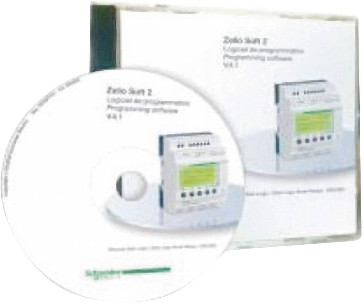 Software Telemecanique ZELIO LOGIC SOFTWARE