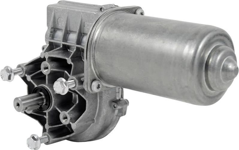 Převodový motor DC DOGA DO31938603B00/3124, 24 V, 3 A