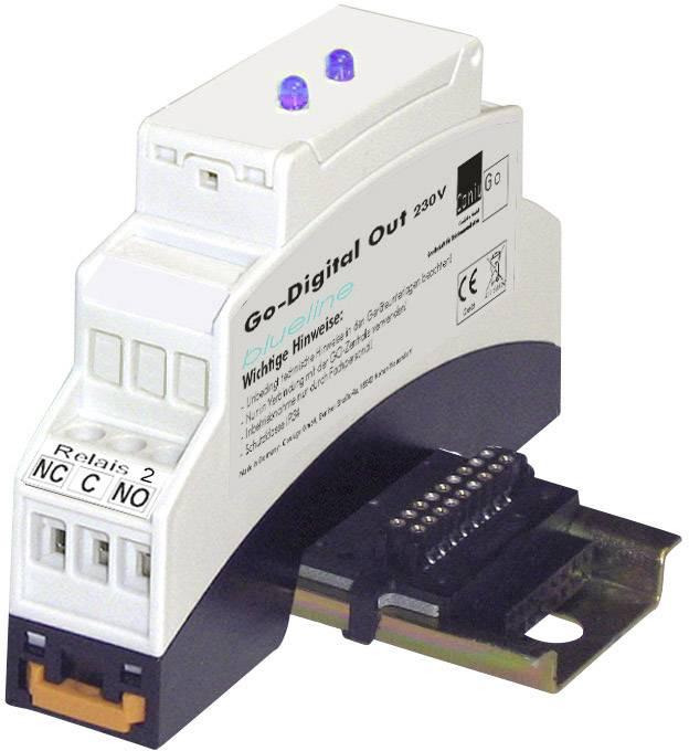 Výstupní modul ConiuGo 700300121, max. 14 reléové výstupy