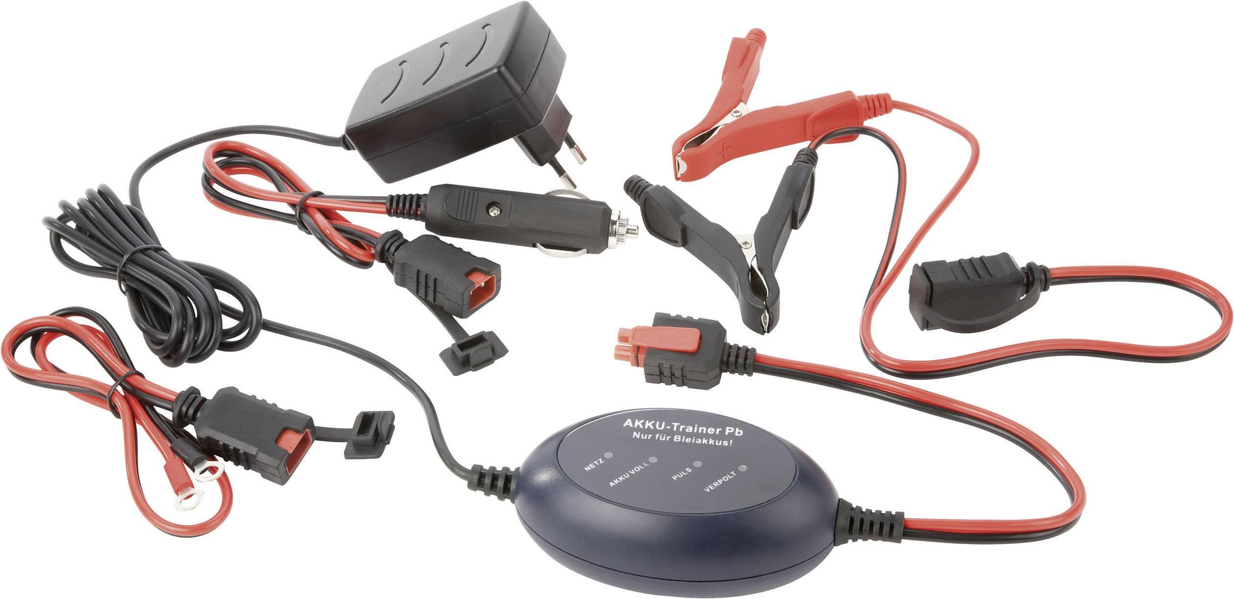 Nabíjačka olovených akumulátorov IVT PL-782B PL-782B