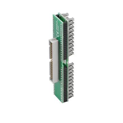 Interface, FAD, All-purpose, Plug-in connectors according to IEC 603-1 / DIN 41651 40p FAD S7/300 HE40 UNIV Weidmüller Množství: 1 ks