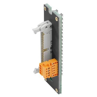 Interface, FAD, All-purpose, Plug-in connectors according to IEC 603-1 / DIN 41651 40p FAD CTLX HE40 UNIV Weidmüller Množství: 1 ks