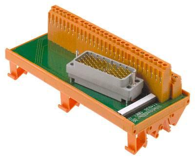 Předávací modul RS ELCO LH 1..54Y LP2N Weidmüller Množství: 1 ks