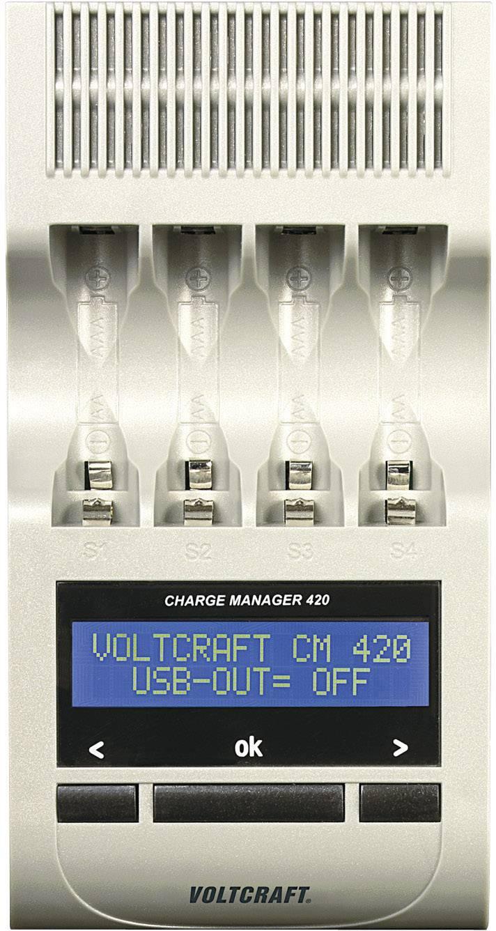 Nabíjacia stanica Charge Manager 420