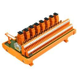 Předávací prvek 1 ks Weidmüller RS 16 AIO I-M-DP SD Z 50, 25 V/DC, V/AC (max)