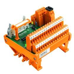Předávací prvek 1 ks Weidmüller RS 16 IO 2W L H Z 24 V/DC (max)