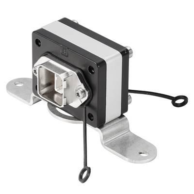 Konektor k optickému kabelu Weidmüller IE-CD-V14MSCRJ-MM-C-MA 1318150000