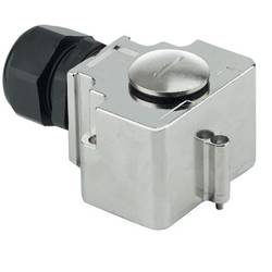 Pasivní box senzor/aktor Weidmüller SAI-4/6/8 MH-MHD BL 3.5 1724753000, 1 ks