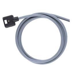 Valve plug, One end without connector - valve plug, C Weidmüller 9457920500 SAIL-VSC-5.0U, černá, 1 ks