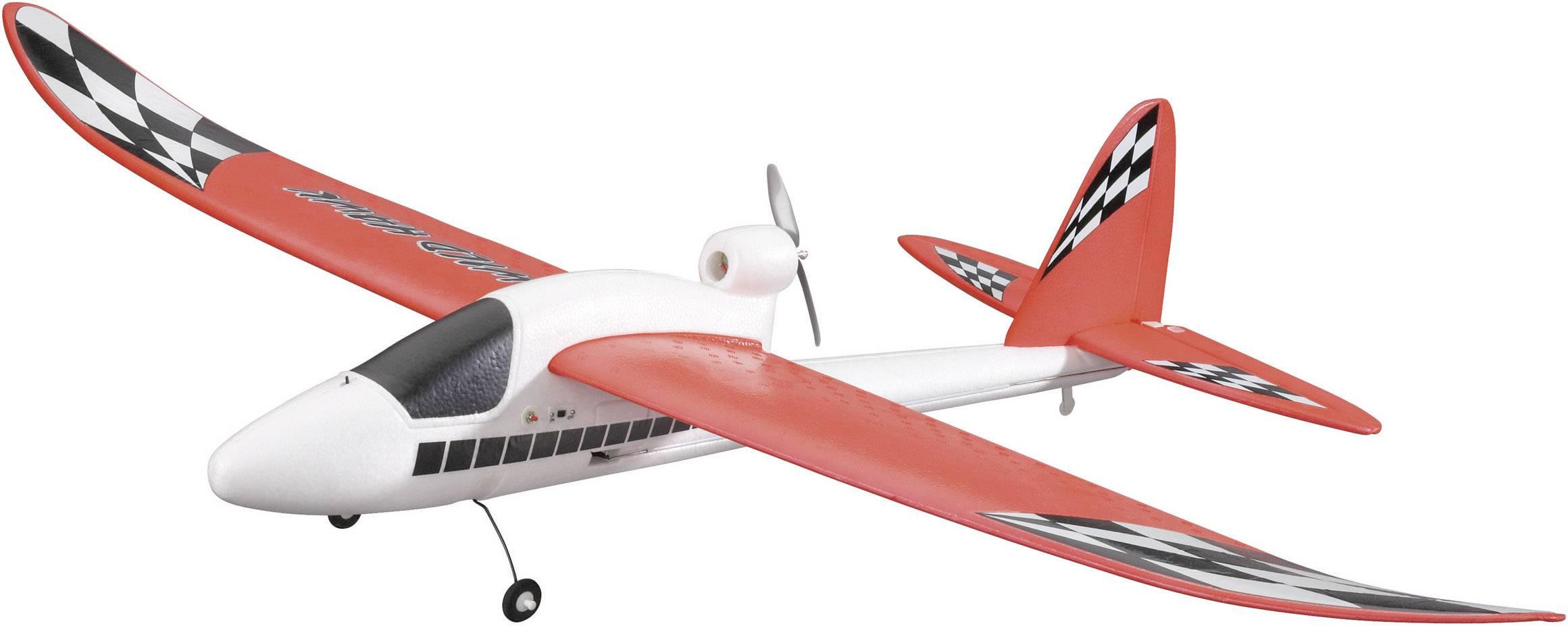 RC model letadla Reely Wild Hawk, 1380 mm, RtF