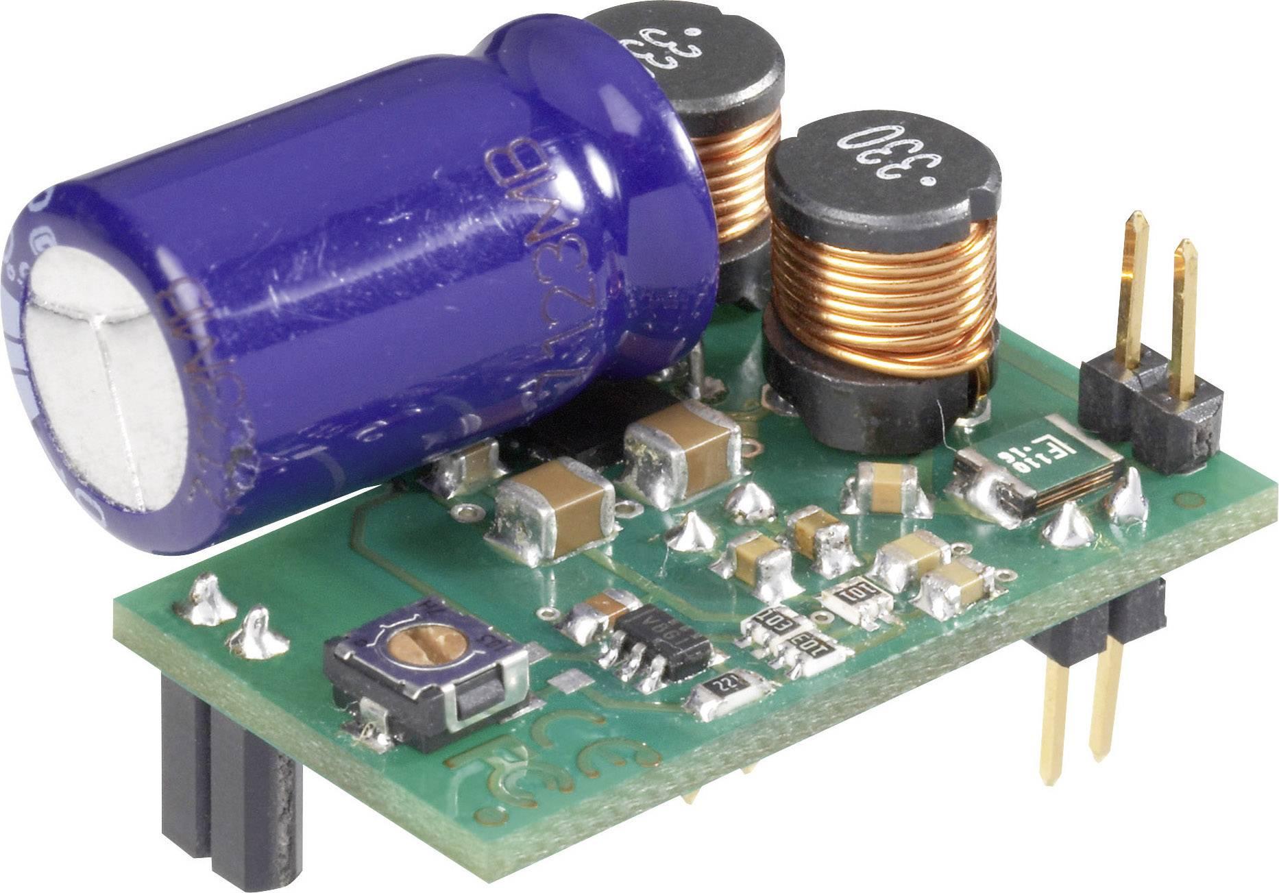 Zosilňovač pre audio modul Neuhaus 205789, 5 - 14 V