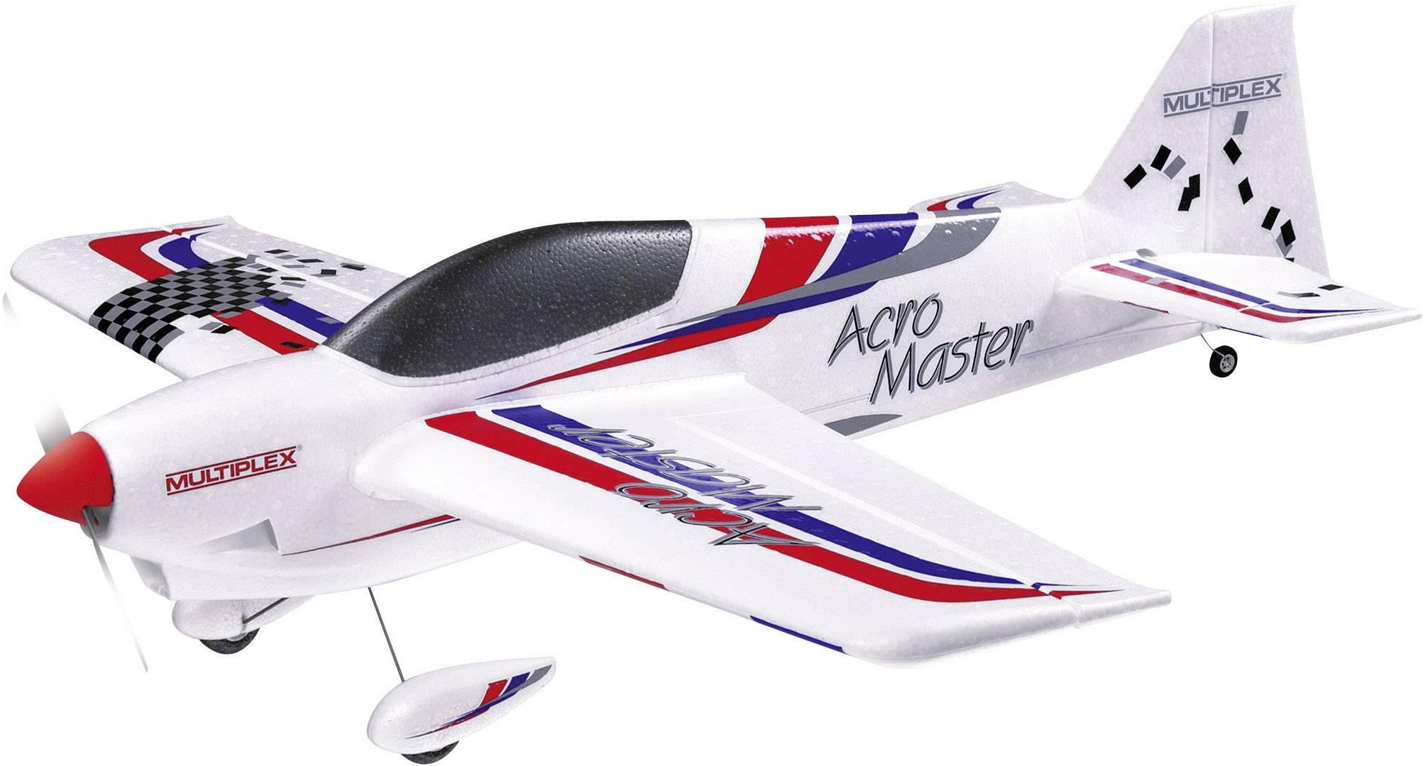 RC Modely lietadiel