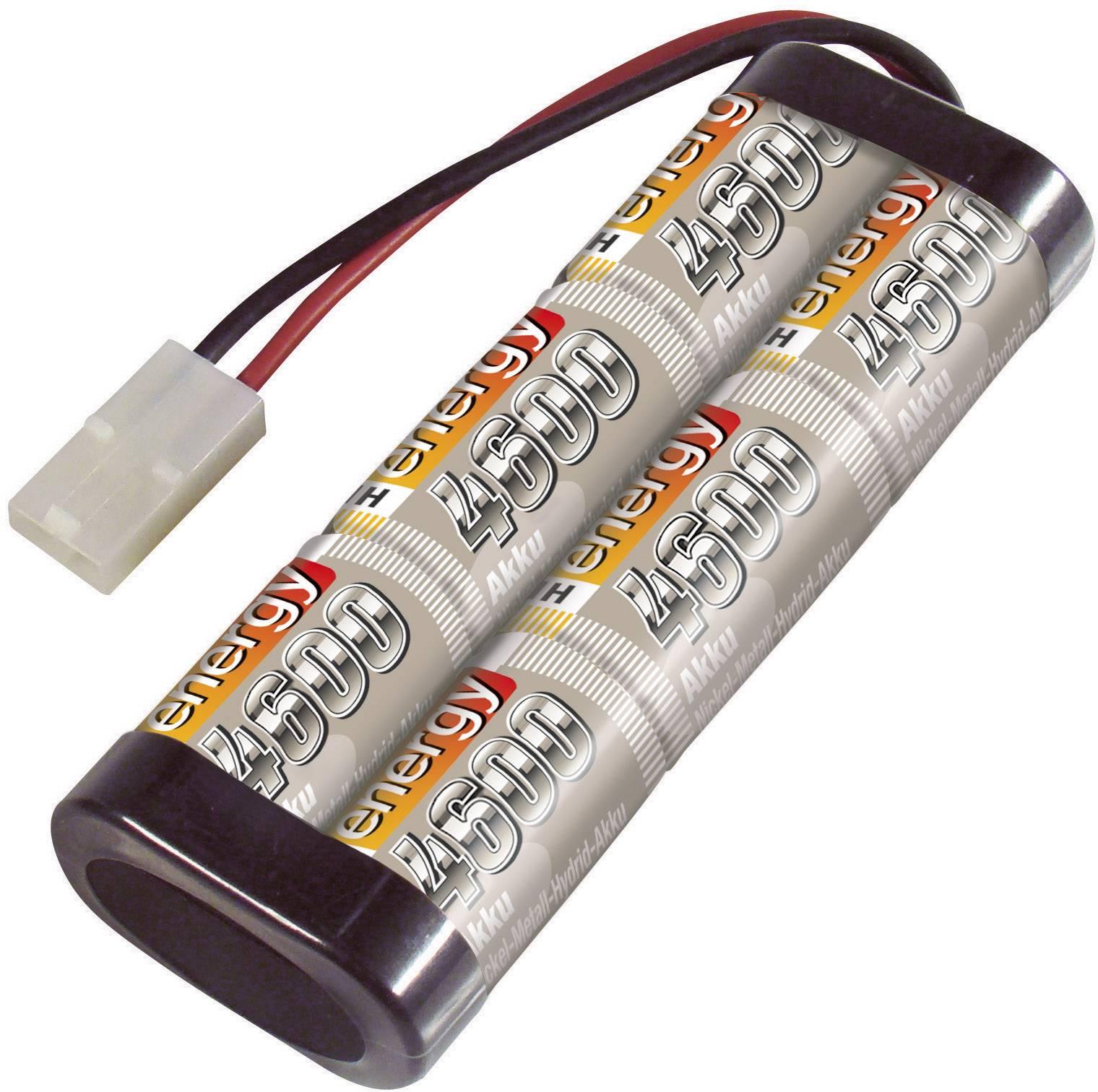 Akupack NiMH Conrad energy 206033, 7.2 V, 4600 mAh