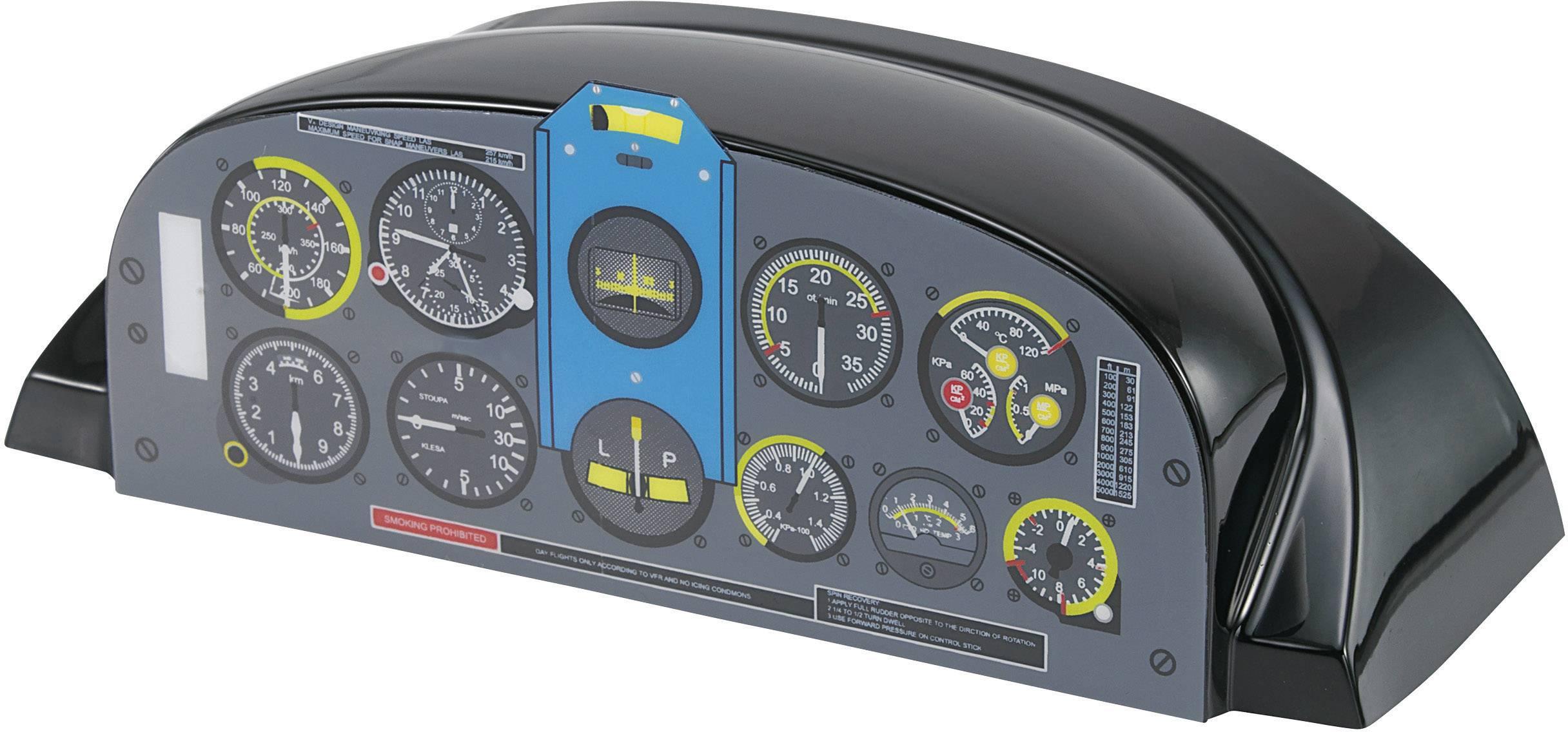 Príslušenstvo pre cockpit