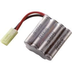 Akupack NiMH (modelářství) Conrad energy 206621, 8.4 V, 700 mAh