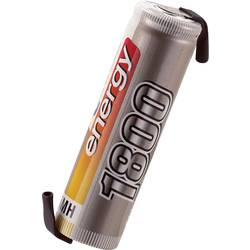 Slot pre akumulátor mignon (AA) 1.2 V, 1800 mAh, Conrad energy 206638