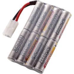 Akupack NiMH (modelářství) Conrad energy 206671, 9.6 V, 2300 mAh