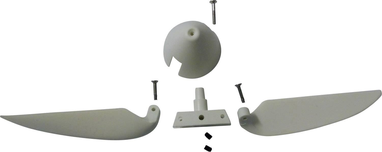 Skládací vrtule Reely, 15 x 7,5 cm, 2,3 mm