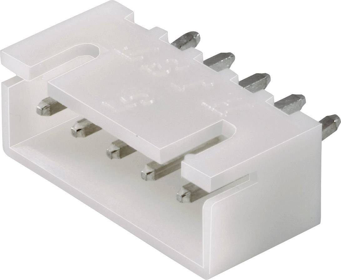 Konektor Li-Pol Modelcraft, zástrčka XH, 6 články