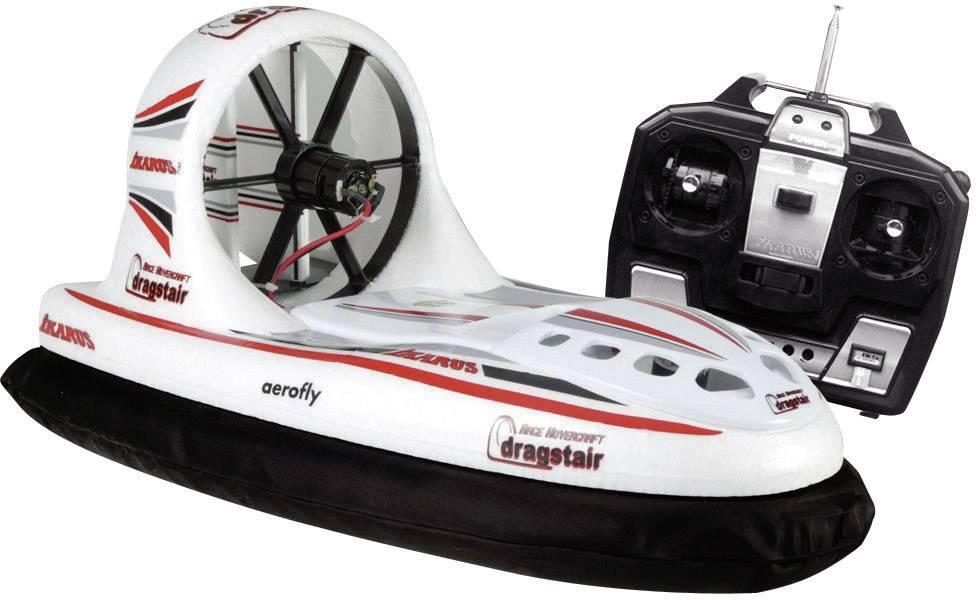 Vznášedlo Dragstar Race