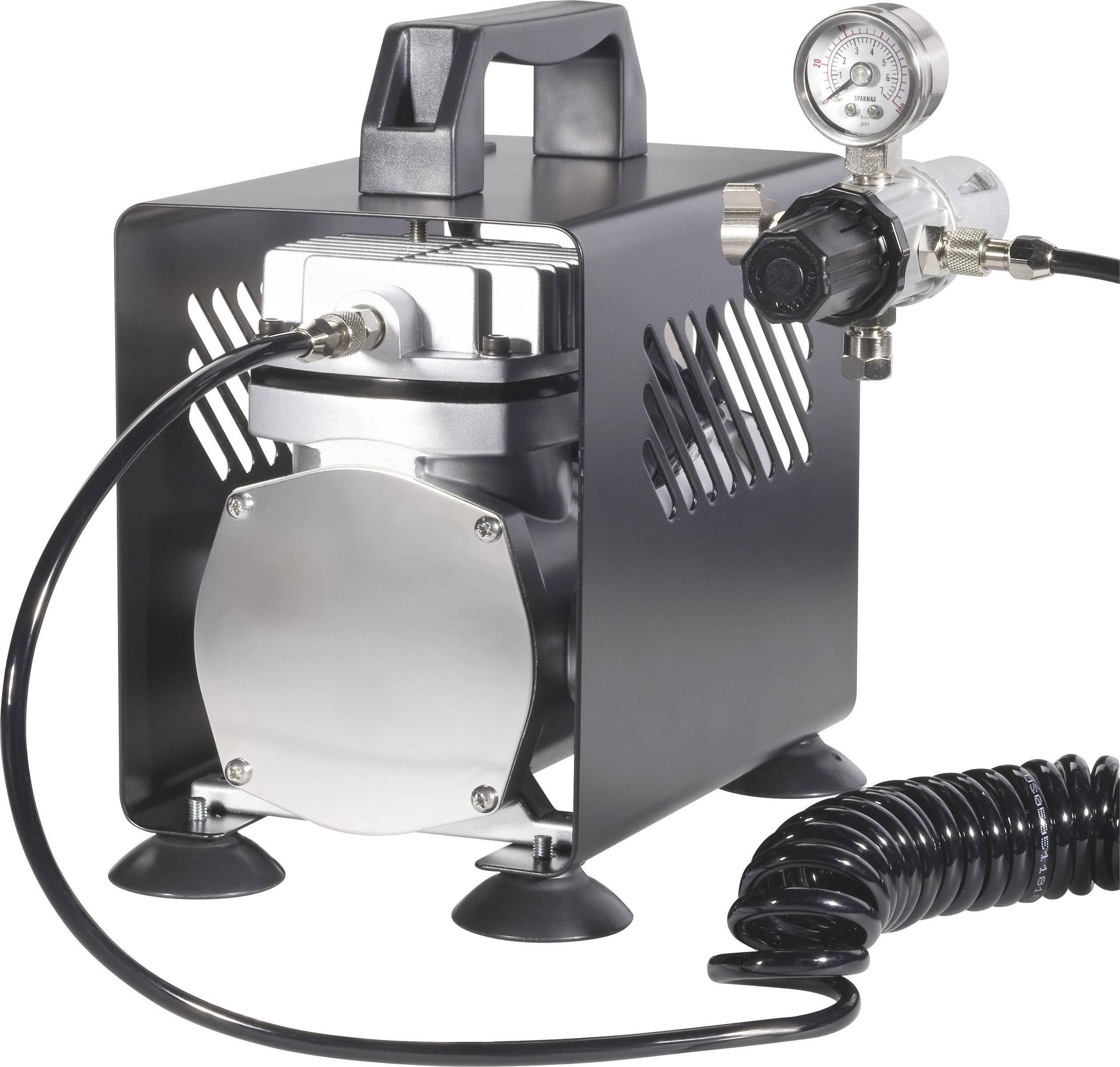 Airbrush kompresor CE-70, 4.1 bar, 16 l/min