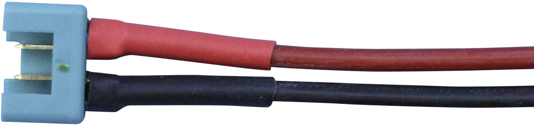 Napájecí kabel pro vyšší odběr Modelcraft, MPX zásuvka, 300 mm, 4 mm²