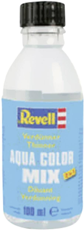 Airbrush ředidlo Revell Aqua Color Mix, 100 ml