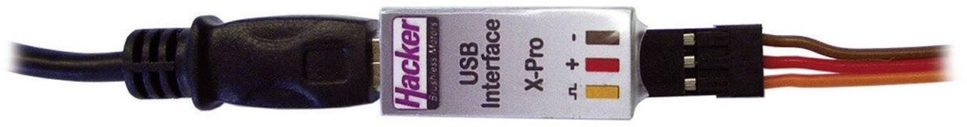 Rozhranie USB Hacker X-Pro V2 87201006