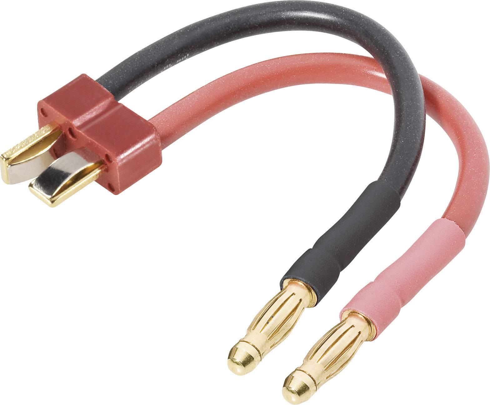 LiPol adaptér s T konektorem Modelcraft