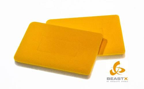 Špeciálne lepiace vankúšiky BeastX MICROBEAST BXA76008