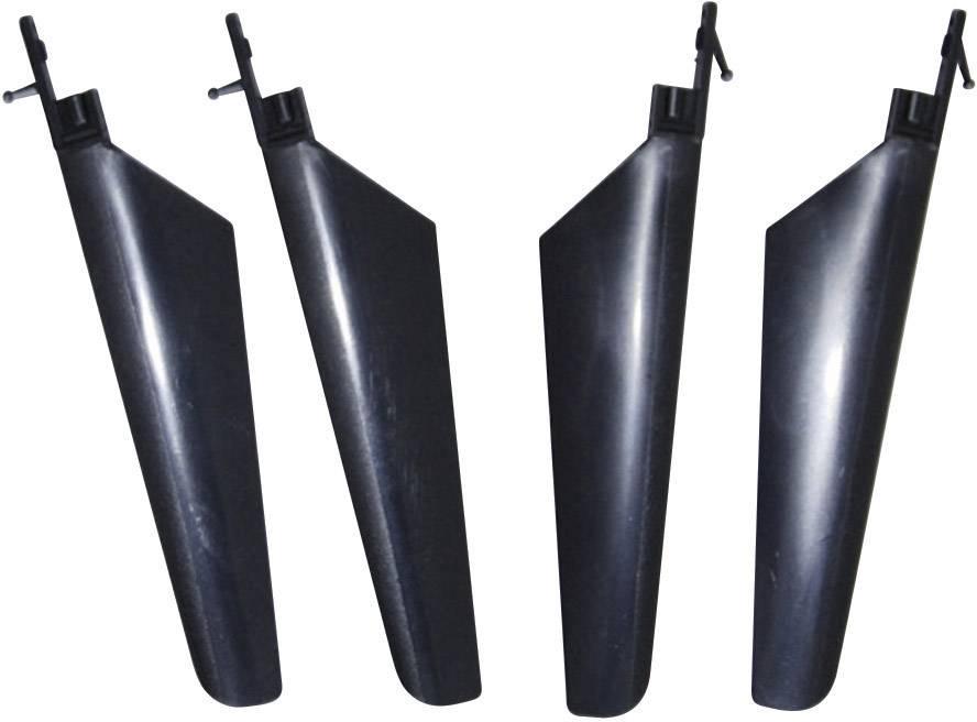 Sada listů rotoru Reely (NE4312002)