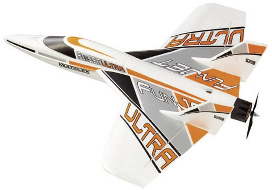 RC Jet model Multiplex FunJet Ultra 214245, BS, rozpätie 783 mm