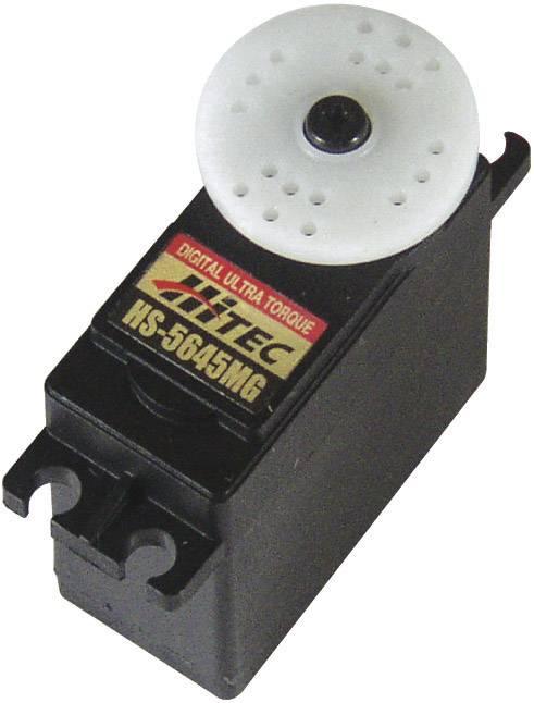 Štandardné servo Hitec HS-5645MG
