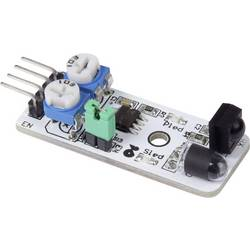 Rozšiřovací deska Arduino, Whadda VMA330