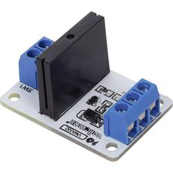 Reléový modul Arduino, Whadda VMA332