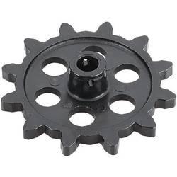 Řetězové kolo plastové, Ø 66 mm