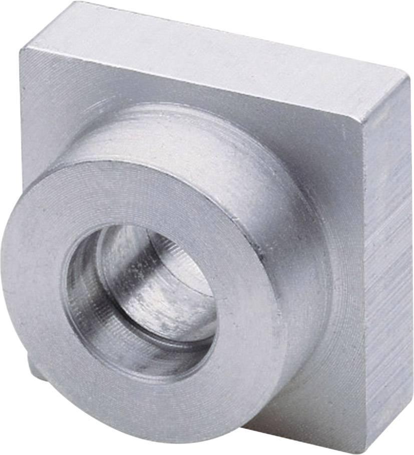 Dvojitá příruba ložiska Modelcraft, 16 mm