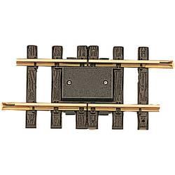 Kolej G LGB 10152 angličan, křížová výměna, rovná 150 mm