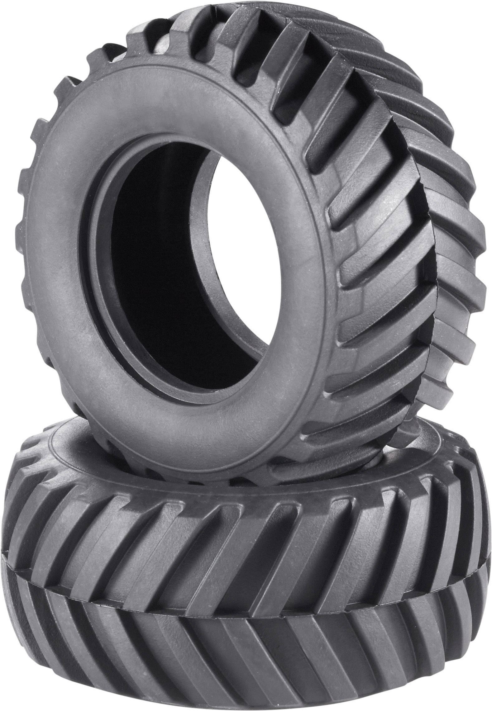 Monstertruck pneumatika Reely Traktor, 1:8, 2 ks (MDL 9610)