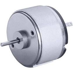 Stejnosměrný motor Igarashi 12.0 V/DC 0.14 A 2.50 N mm 3500 ot./min Průměr hřídele: 2.0 mm