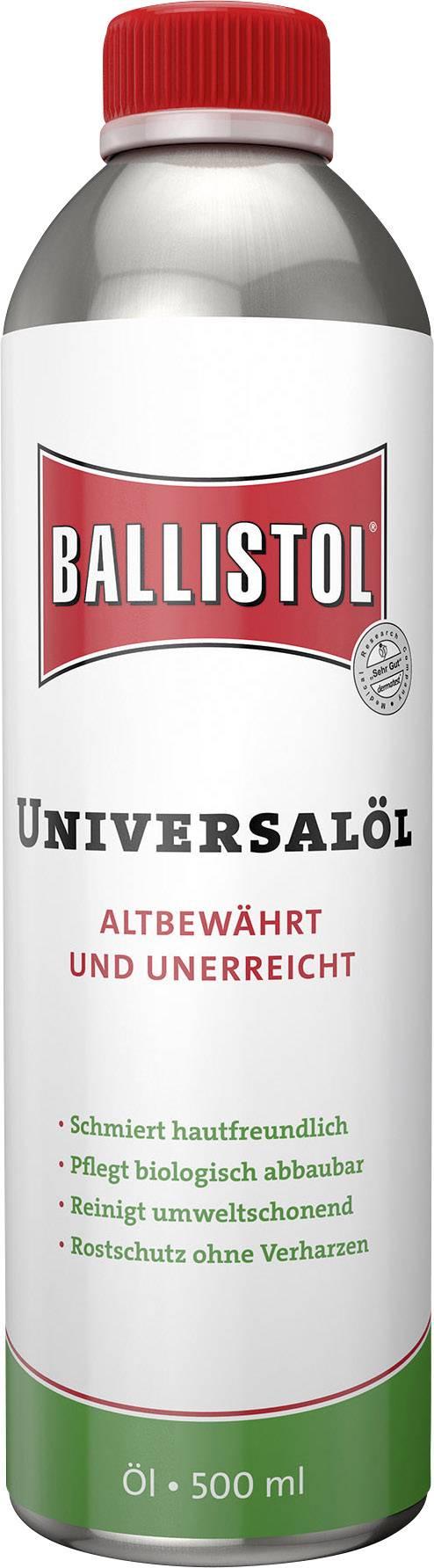 Univerzální olej Ballistol 21150, 500 ml