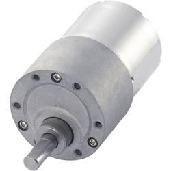 Motor s převodem Modelcraft RB350100-0A101R, 12 V, 100:1