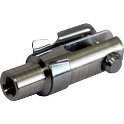 Famotec CGA-303, M3, 1 ks, hliník